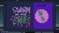 S4E11B Swarm of the Zombies All-Nite