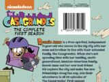 The Casagrandes: The Complete First Season