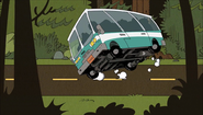 S1E21B Vanzilla goes out of control