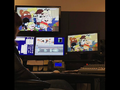 Production for season 2 episode