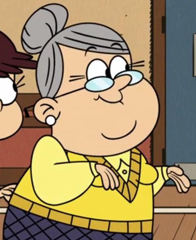 Sra. Vaporciyan
