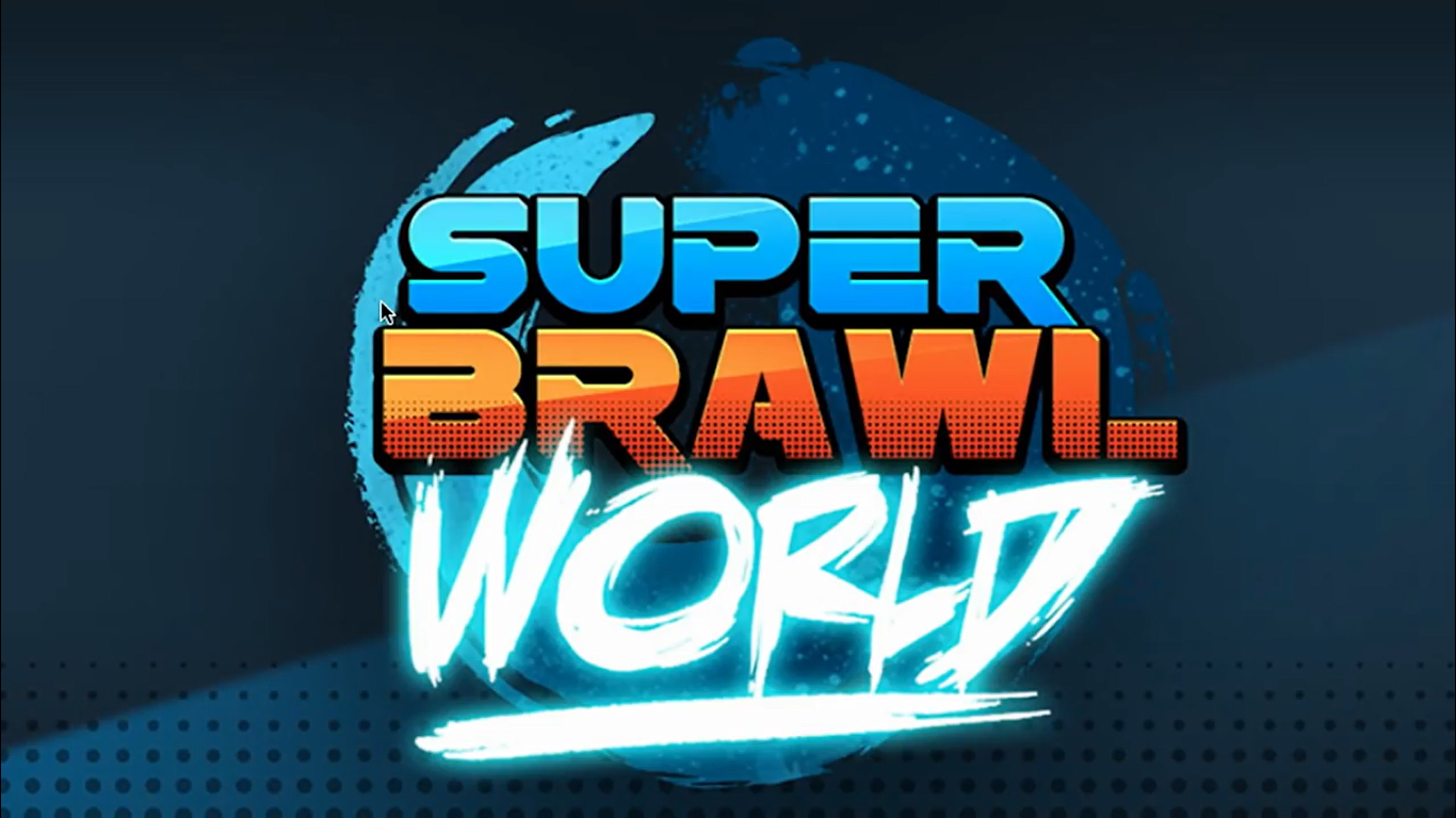 Pelea de Superhéroes Mundial
