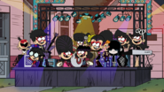 S2E20A The sisters perform for their brother