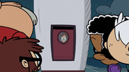 S5E06A Dr. Linnaeus realizes that she's the one getting launched into space