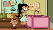 S4E05A Free Babysitting