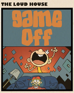 Game Off Square Title Card