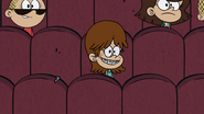 S2E15A Hattie watching the movie