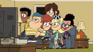 S3E10B Leni and her Friemds