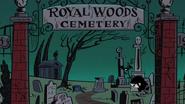 Cementerio Royal Woods