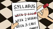 S4E23B Egg week done