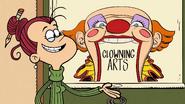 S3E13B Next Unit- Clowning Arts