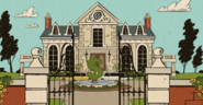 Tetherby's Mansion