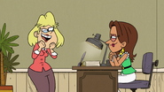 S5E10B Rita suggest her idea to Jesse to go undercover at Royal Woods High