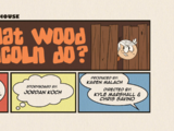 What Wood Lincoln Do?