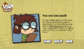 The Loud House Characters Quiz Lisa