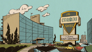 S03E12A Caribou hotel