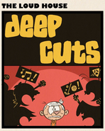 Deep Cuts Square Title Card