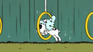 S4E08B Jumping through hoops