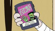 S4E16B Zombie Escape!