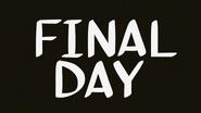 S4E19B Final Day