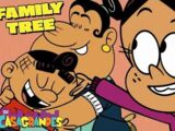 Keluarga Casagrande
