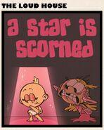 A Star Is Scorned