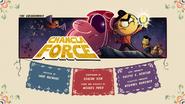 Chancla Force