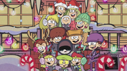 12DoC The Loud House gave to me
