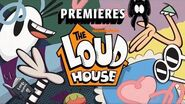 "The Loud House ""A Grave Mistake Leader of the Rack"" promo 3 - Nickelodeon"