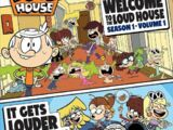 The Loud House: The Complete First Season