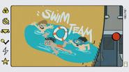 S4E22B The Swim Team paint their mural