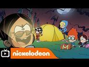 The Casagrandes - Fearless - Nickelodeon UK