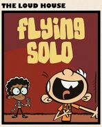 Flying Solo square