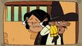 S4E03B Bandit grabs Ana Ronalda