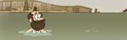 S5E18 Camped! panorama 2