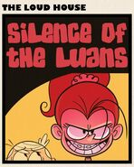 Silence of the Luans square