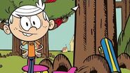 Loud House Ultimate Treehouse Game Trailer 1
