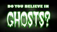 S1E01A Do you believe in ghosts?