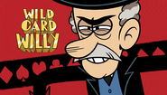 S2E11A Wild Card Willy