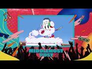 Mega Music Fest Promo 4 - July 16-18, 2021 (Nickelodeon U.S