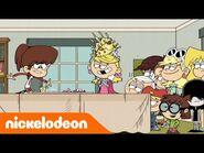 A casa dei Loud - Giochi molto competitivi - Nickelodeon Italia