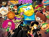 Nick Basketball Stars