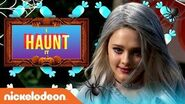 'I Haunt it That Way' Backstreet Boys Halloween Remix w Henry Danger, Lizzy Greene & More 😱 Nick