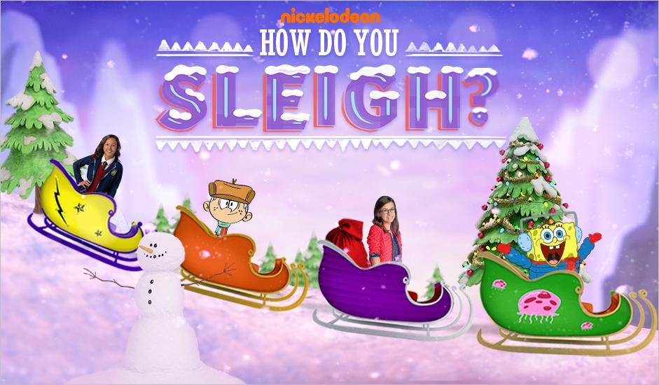 How Do You Sleigh?