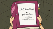 S4E17B McBride Guide to Feline Care