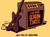 Season 3 (The Loud House)
