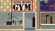 S3E05B Royal Woods Gym