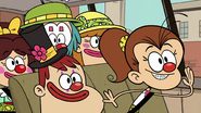 S4E26B Luan and her clowns