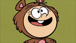 S1E03A Lily in a squirrel costume