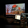 S2E24 Post production